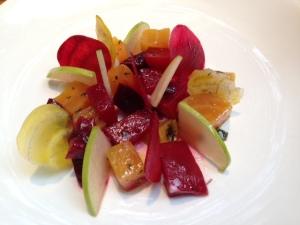 Montmartre Beet Salad