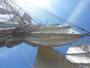 Morgan Sails
